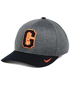 Nike San Francisco Giants Hight Tail 2Tone Flex Cap