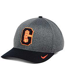 Nike San Francisco Giants Hight Tail 2Tone Flex Cap