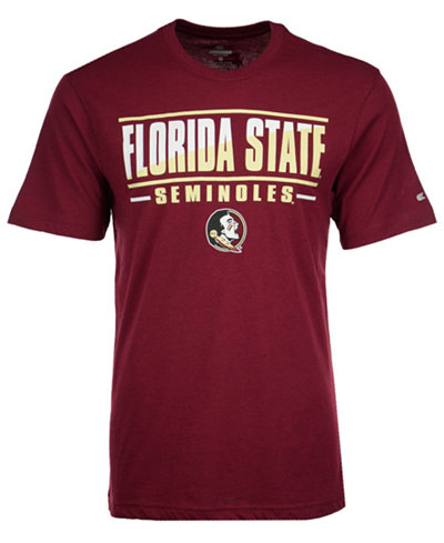 Colosseum Men's Florida State Seminoles Two Face T-Shirt