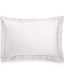 Charter Club Damask King Sham, 100% Supima Cotton 550 Thread Count, Created for Macy's