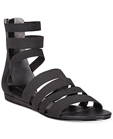 CHARLES by Charles David Maide Stretch Sandals
