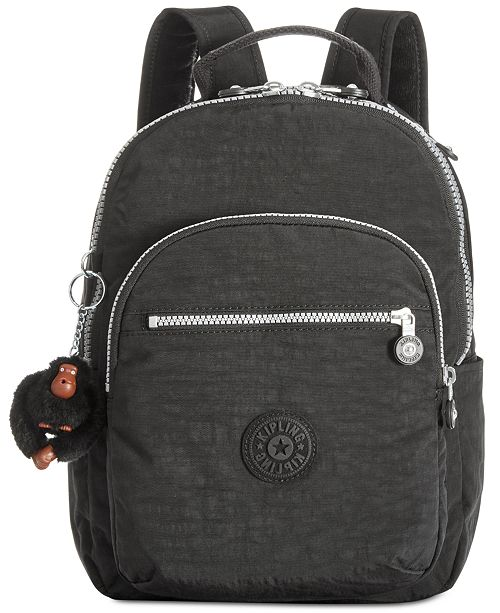 3abe5dd3d2f Kipling Seoul Go Small Backpack & Reviews - Handbags & Accessories ...