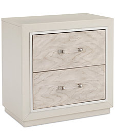 Lyndon Nightstand, Created for Macy's