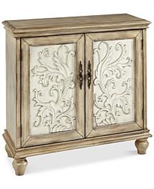 Eryn 2 Door Cabinet