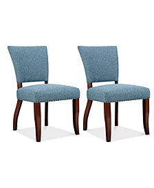 Dawson Dining Chairs (Set of 2), Quick Ship