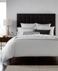 Greek Key Full/Queen Comforter, Created for Macy's