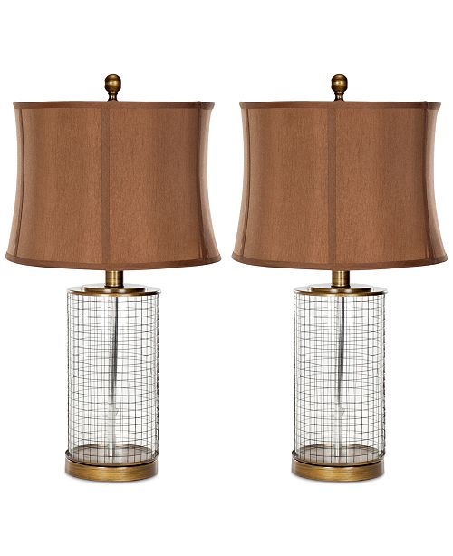Set of 2 Aerie Table Lamps
