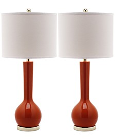 Set of 2 Mae Table Lamps