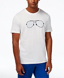 Michael Kors Men's Aviator T-Shirt