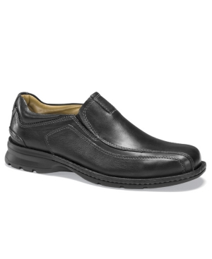 Men's Agent Bike Toe Loafer Men's Shoes