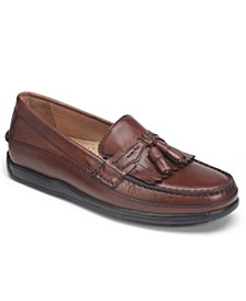 Men's Sinclair Kiltie Tassel Loafer