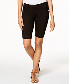 Kut from the Kloth Natalie Bermuda Shorts