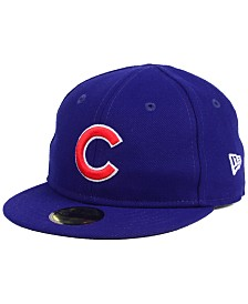 New Era Chicago Cubs Authentic Collection My First Cap, Baby Boys