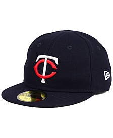Minnesota Twins Authentic Collection My First Cap, Baby Boys