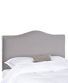 Galien King Winged Headboard