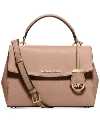 Image of MICHAEL Michael Kors Ava Small Top Handle Satchel