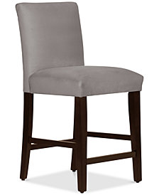 Preston Counter Stool, Quick Ship