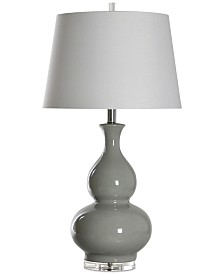 StyleCraft Transitional Table Lamp