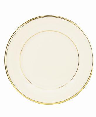 Eternal Salad Plate