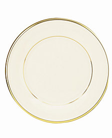 Lenox Eternal Salad Plate