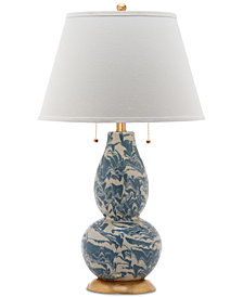 Safavieh Color Swirls Table Lamp