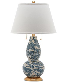 Safavieh Color Swirls Table Lamp