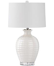 Shultz Ceramic Table Lamp