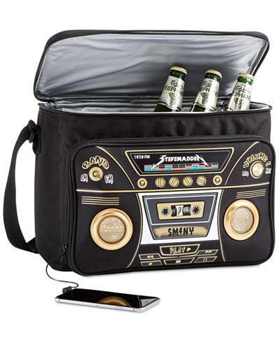 Steve Madden Bluetooth Speaker Cooler