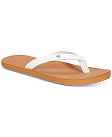 Roxy Jyll Flip-Flops