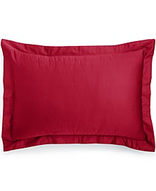 King Sham, 100% Supima Cotton 550 Thread Count, Created for Macy's