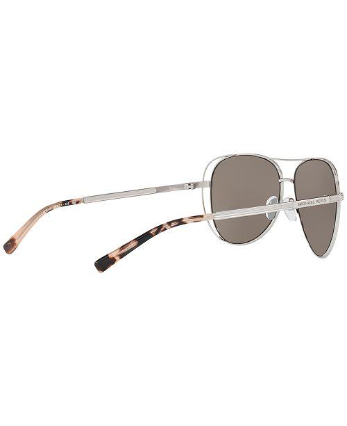 5a5a5b672e4d ... Michael Kors LAI Sunglasses