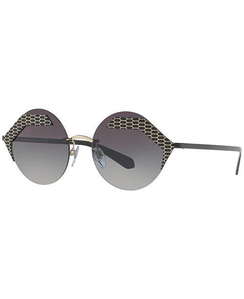 09ba9ce5761 BVLGARI Sunglasses