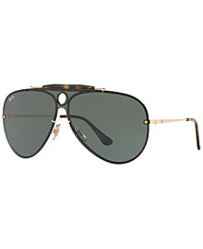 Ray-Ban Blaze Collection Sunglasses, RB3581N 32