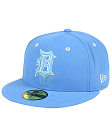 New Era Detroit Tigers Pantone Collection 59FIFTY Cap