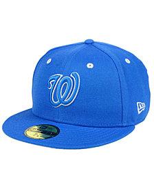 New Era Washington Nationals Pantone Collection 59FIFTY Cap