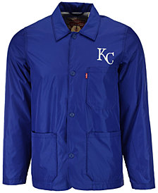 Levi's® Men's Kansas City Royals Club Coat