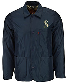 Levi's® Men's Seattle Mariners Club Coat