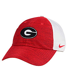 Nike Women's Georgia Bulldogs Seasonal H86 Cap