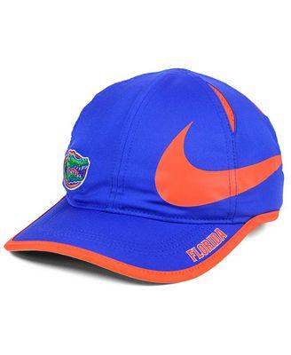 Nike Florida Gators Big Swoosh Adjustable Cap