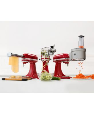 KRAV Ravioli Maker Stand Mixer Attachment