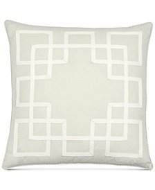 "Anthea 18"" Square Decorative Pillow"