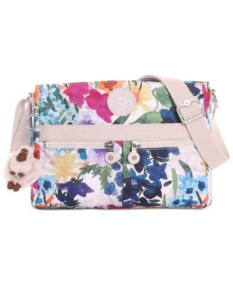 Image of Kipling Angie Print Crossbody