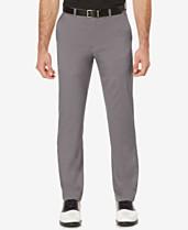 a8bdb3da9964a9 PGA TOUR Men's Flat-Front Golf Pants