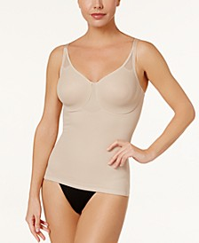 Women's  Extra Firm Tummy-Control Underwire Camisole 2782