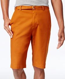 Mens Linen Shorts: Shop Mens Linen Shorts - Macy's