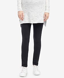 Motherhood Maternity Petite Skinny Pants