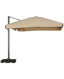 Hamla Canopy Sunshade Quick Ship