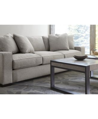 Ainsworth Rectangle Coffee Table, Created for Macy's