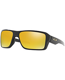 Oakley DOUBLE EDGE Sunglasses, OO9380 66