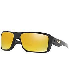 Oakley DOUBLE EDGE Sunglasses, OO9380 66